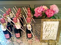 Elegant Bridal Shower Ideas Pictures to Pin on Pinterest ...