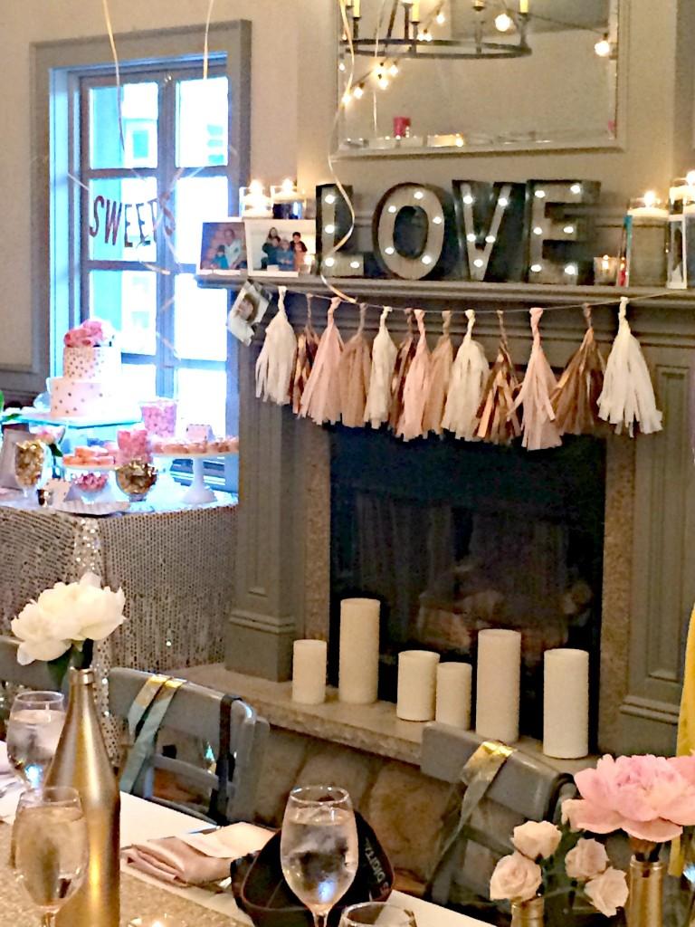Creative Wedding Shower Ideas