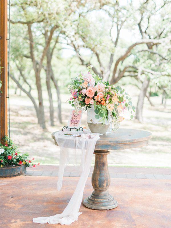 Bridal Luncheon Ideas