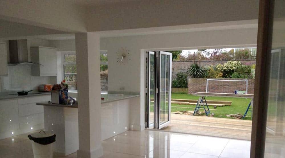 Kitchen Cabinet spotlights Brighton