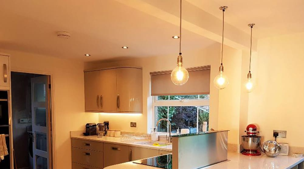 Electrician in Burgess Hill