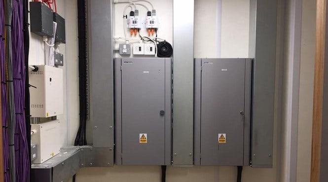3 phase electrics