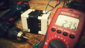 electrical inspection and testing