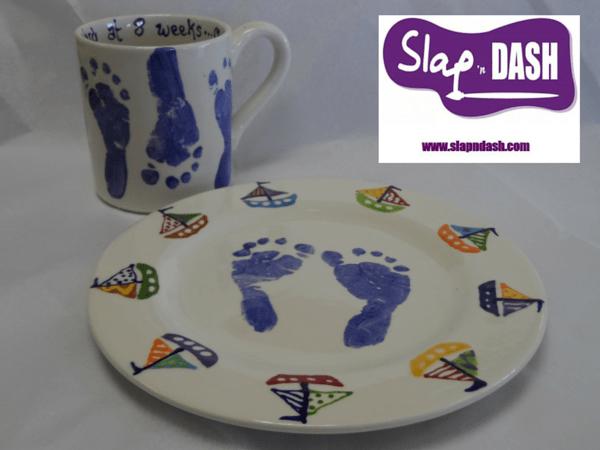Slap 'n Dash Hakhurst