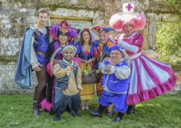 Christmas Fairs in Tunbridge Wells