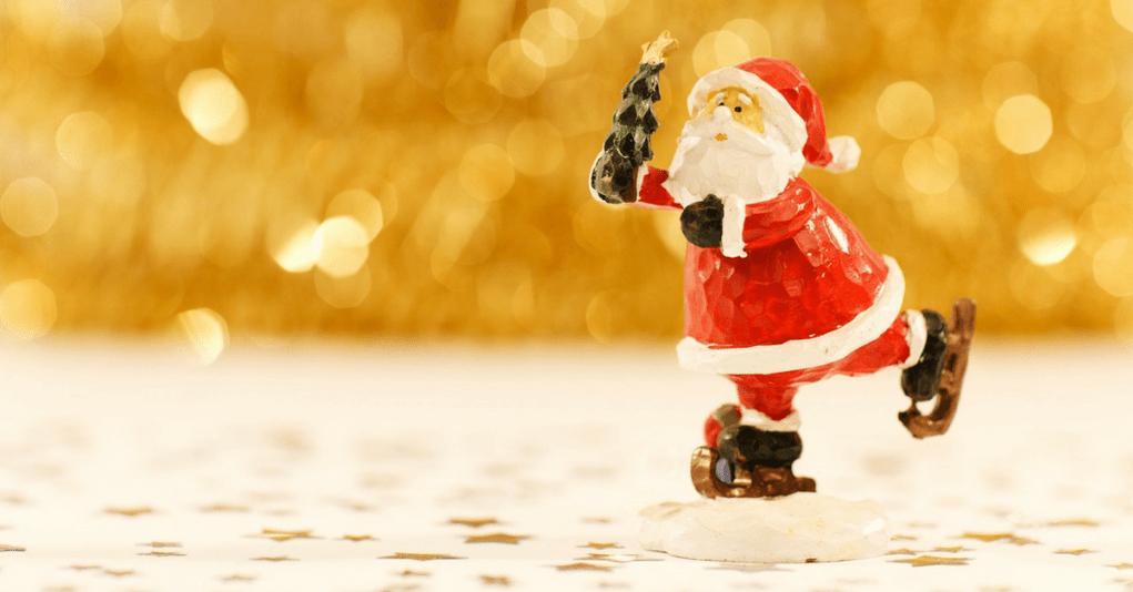 Tunbridge Wells Christmas lights