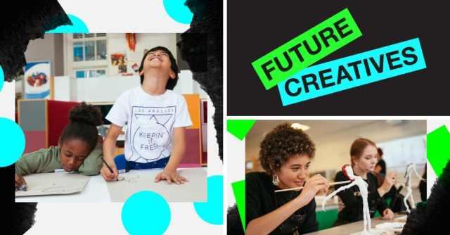 Future Creatives Tonbridge and Tunbridge Wells
