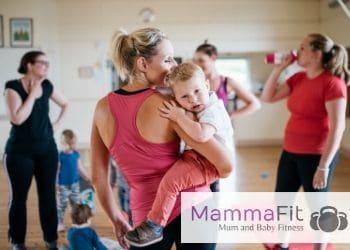MamaFit Classes Tunbridge Wells