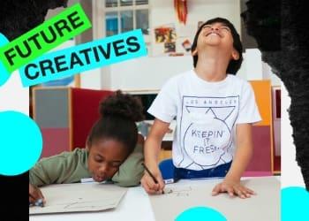 UAL Future Creatives