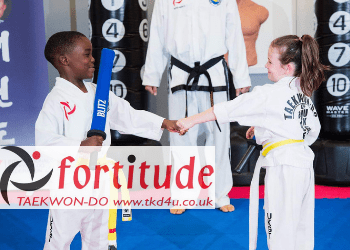 Fortitude Taekwondo Tunbridge Wells and Southborough