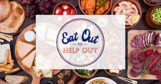 Eat out to help out in Tunbridge Wells