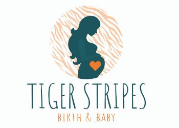 Tiger Stripes Birth & Baby
