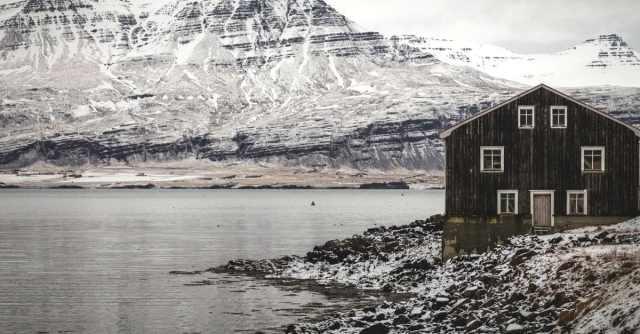 Unexplored Iceland