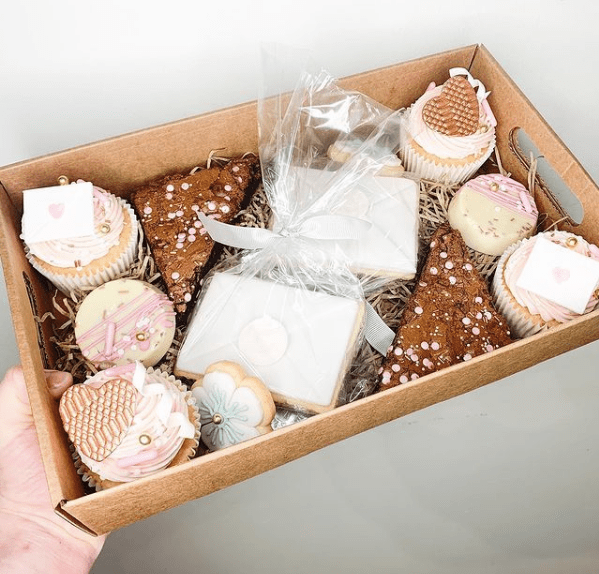 Tunbridge Wells Valentine's Day Gift Guide_Hollies Little Cakery