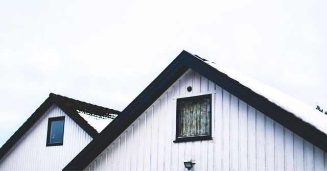 Roof Needs Fixing