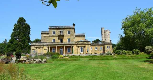 Salomons Estate Tunbridge Wells
