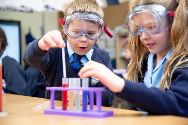 The Mead School Tunbridge Wells