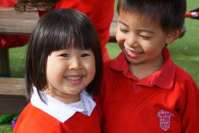Hilden Oaks School_Lifelong Love of Learning