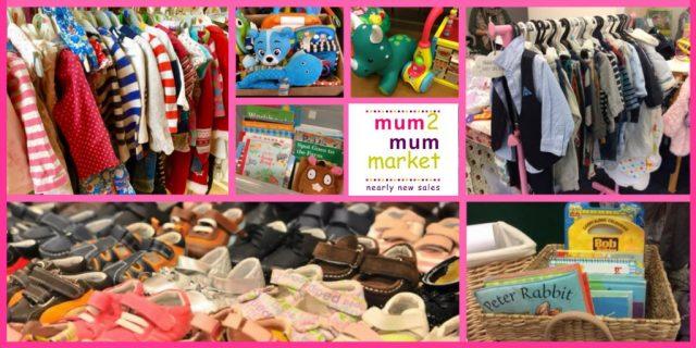 Sevenoaks Mum2Mum Market