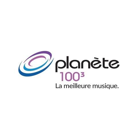 Listen to CHVD Planète 100.3 FM on myTuner Radio