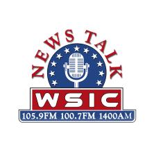 WSIC 1400 AM   Listen Online - myTuner Radio