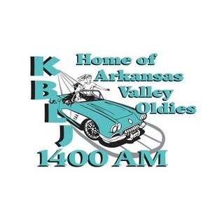 KBLJ 1400 AM   Listen Online - myTuner Radio