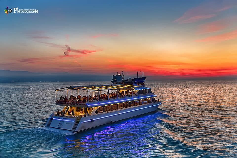 رحلات بحرية في طرابزون | الشمال التركي |