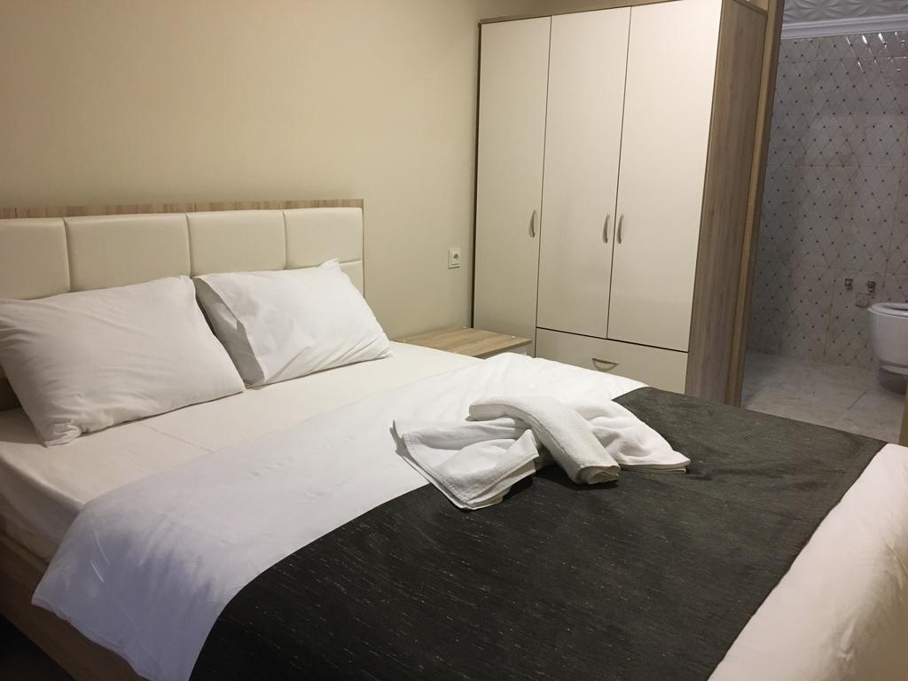 فندق ايجون اوزنجول
