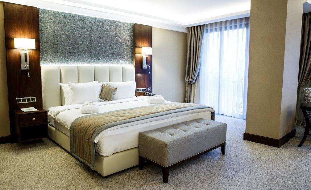 شقق فندقية اسطنبول