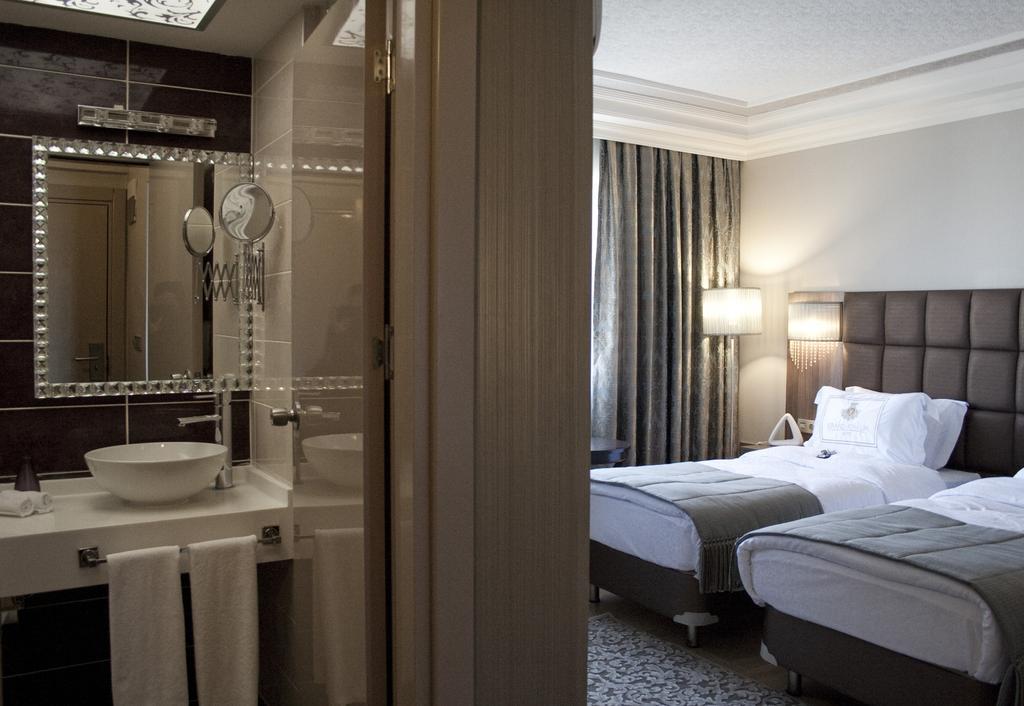 فندق غراند اتاكوم سامسون