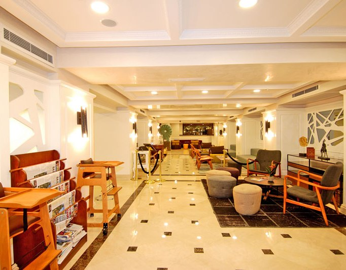 فندق دوسي دوسي الفاتح المدينة القديمة