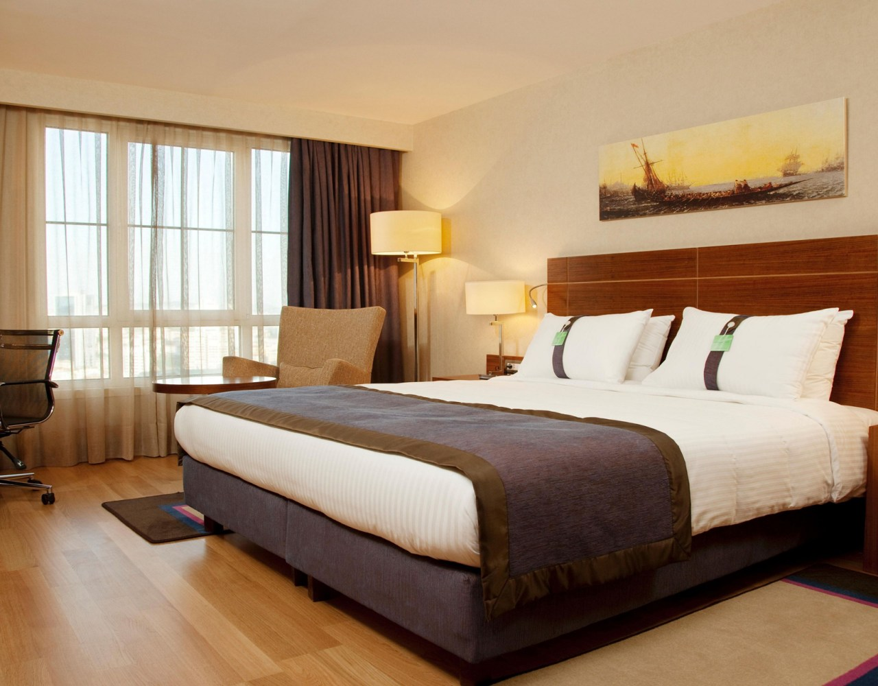 Holiday Inn Sisli Hotel