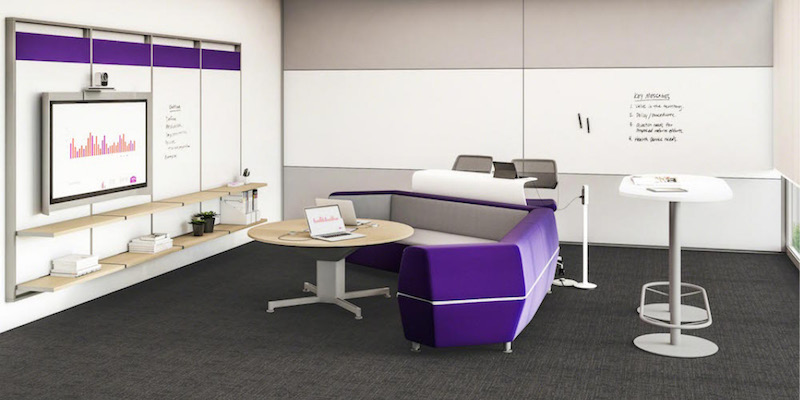 Conference Room Design Dos and Donts  Turnstone Furniture