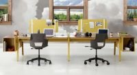 Shortcut Colorful Office Chairs & Stools | turnstone