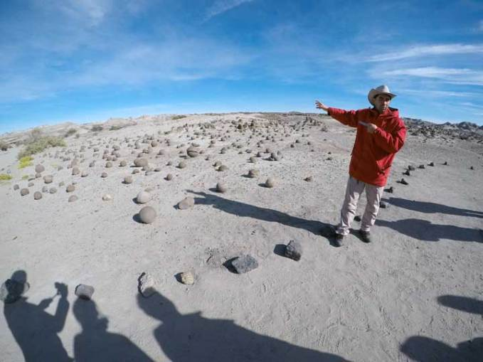 ischigualasto tour guide