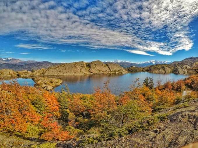 lago patos