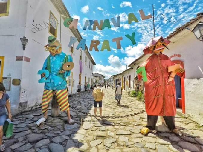 paraty carnaval