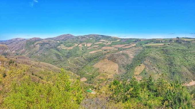green-mountains