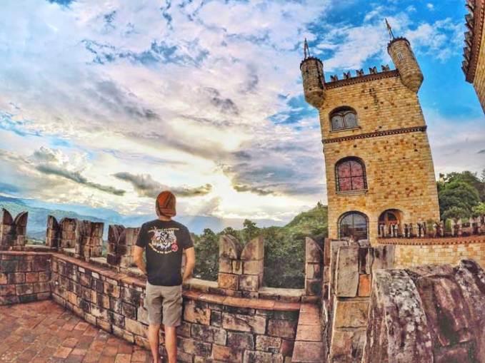 lamas-castle