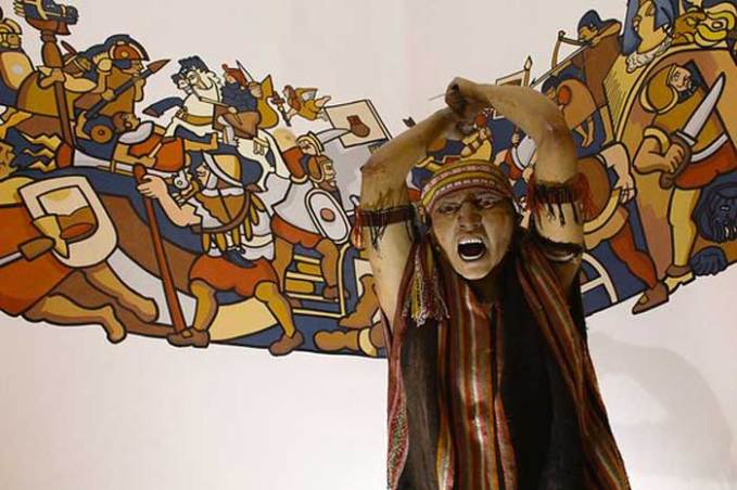 quechua-museum