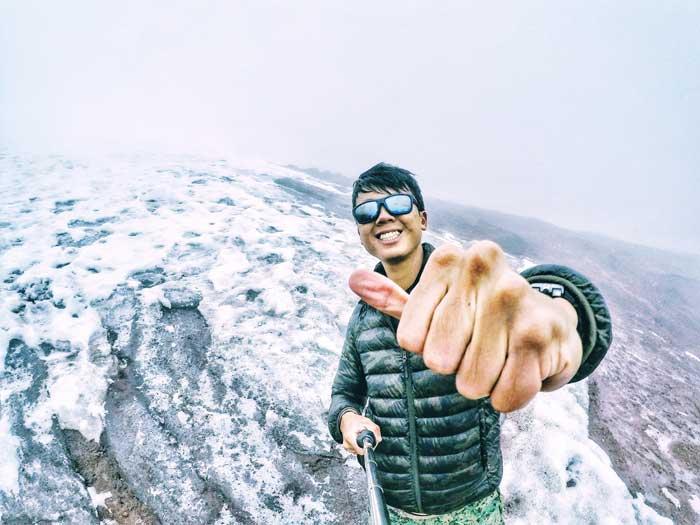 cotopaxi-climb