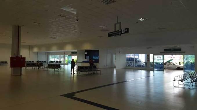 tabatinga-airport