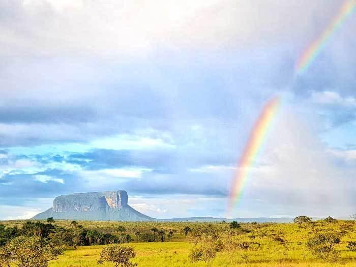 canaima-national-park