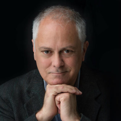 Photo of Matthew Arkin