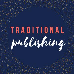 Traditional Publishing