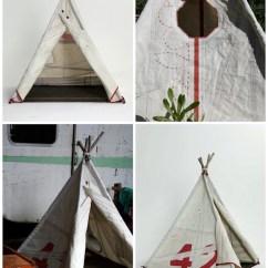 Cool Sofa Forts Holly Hunt Caspian Good Design For Kids: Play Tent Picks | Mytwonanas