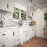 Blog Top 10 Kitchen Tiles Trends In India