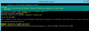 Add-DatabaseAvailabilityGroupServer