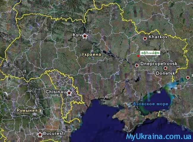 спутниковые гугл карты онлайн