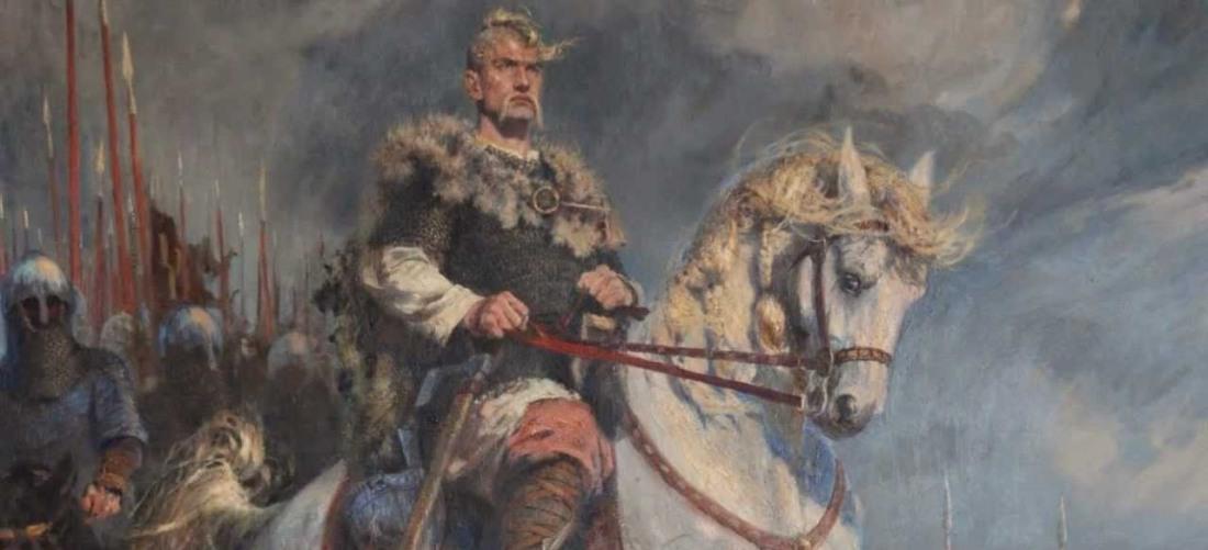"""Результат пошуку зображень за запитом """"князь святослав"""""""